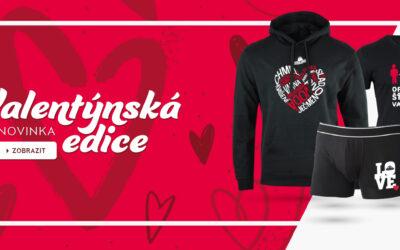 E shop s dárky nejenom na Valentýna
